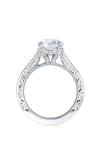 Tacori Classic Crescent RoyalT Engagement Ring HT2626OV9X7