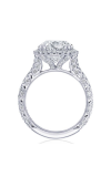 Tacori RoyalT Engagement Ring HT2670RD10