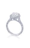 Tacori Petite Crescent RoyalT Engagement Ring HT2670OV11X9