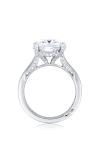 Tacori Simply Tacori RoyalT Engagement Ring HT2625PR8