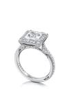 Tacori Simply Tacori RoyalT Engagement Ring HT2652PR7