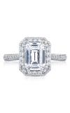 Tacori RoyalT Engagement Ring HT2652EC9X7
