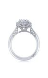 Tacori RoyalT Engagement Ring HT2651OV10X8