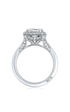Tacori RoyalT Engagement Ring HT2651EC9X7