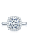 Tacori RoyalT Engagement Ring HT2651CU8