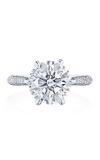 Tacori RoyalT Engagement Ring HT2675RD95