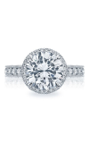 Tacori RoyalT Engagement Ring HT2609RD8