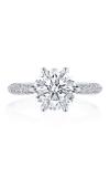 Tacori RoyalT Engagement Ring HT2676RD85
