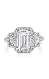 Tacori Petite Crescent RoyalT Engagement Ring HT2678EC10X75