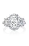 Tacori RoyalT Engagement Ring HT2678OV11X8