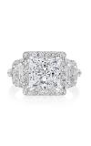 Tacori Petite Crescent RoyalT Engagement Ring HT2678PR85