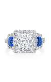 Tacori RoyalT Engagement Ring HT2680PR8BS