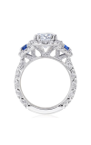 Tacori Petite Crescent RoyalT Engagement Ring HT2680OV105X8BS