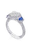 Tacori RoyalT Engagement Ring HT2679RD85BS