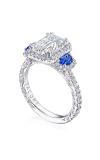 Tacori RoyalT Engagement Ring HT2679EC95X7BS