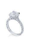 Tacori RoyalT Engagement Ring HT2663RD95