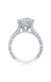 Tacori Petite Crescent RoyalT Engagement Ring HT2663PR85