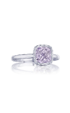 Tacori Crescent Embrace Fashion Ring SR23513