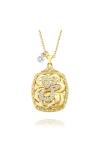 Tacori Love Letters Necklace SN221JY