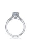 Tacori Dantela Engagement Ring 2638RDP75
