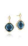 Tacori Crescent Sunset Earrings SE182Y37