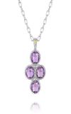 Tacori Lilac Blossoms Necklace SN15201