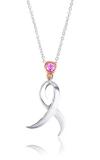 Tacori Shining Strength Necklace SN252P51