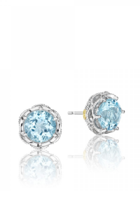 Tacori Crescent Crown SE10502