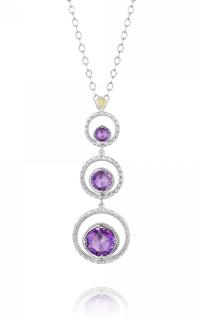 Tacori Lilac Blossoms SN14501