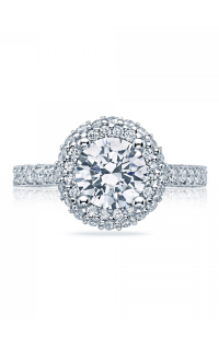 Tacori Blooming Beauties HT2522RD75
