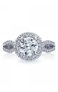 Tacori Blooming Beauties HT2518RD75