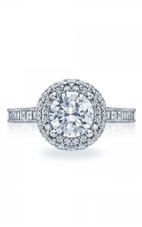 Tacori Blooming Beauties HT2517RD75