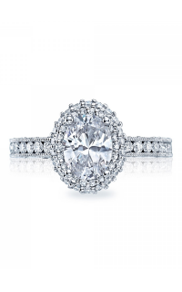 Tacori Blooming Beauties HT2523OV8X6