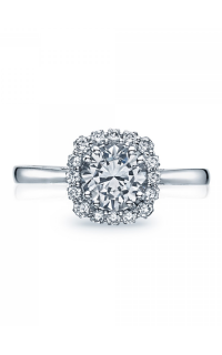 Tacori Full Bloom 55-2CU65W