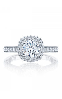 Tacori Blooming Beauties HT2522CU65W