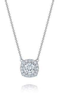 Tacori Diamond Jewelry FP803CU75