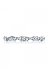 Tacori Sculpted Crescent 46-2ETW