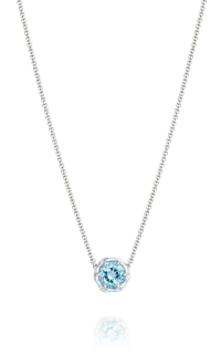 Tacori Crescent Crown SN20402