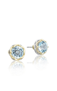 Tacori Crescent Crown SE105Y02