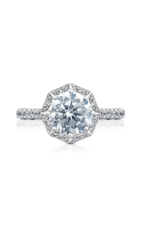 Tacori Petite Crescent HT2555RD8