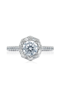 Tacori Petite Crescent HT2556RD65