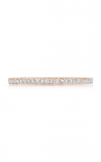 Tacori Sculpted Crescent 2649-15B34W