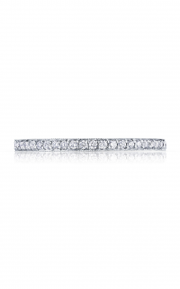 Tacori Sculpted Crescent 41-1534W