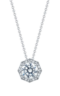 Tacori Diamond Jewelry FP804RD7