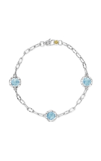 Tacori Crescent Crown SB22102