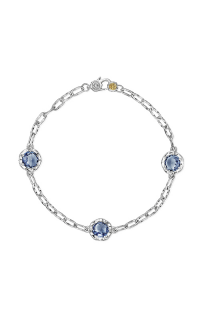 Tacori Crescent Crown SB22133