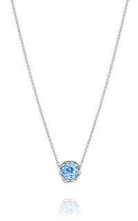 Tacori Crescent Crown SN20445