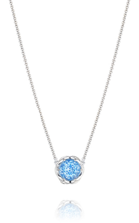 Tacori Crescent Crown SN22445