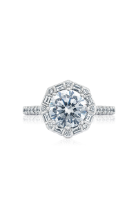 Tacori Petite Crescent HT2556RD8