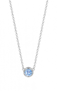 Tacori Crescent Crown SN23645